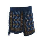 Trojan General Skirt (Blue)