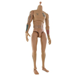 Allen Iverson Body