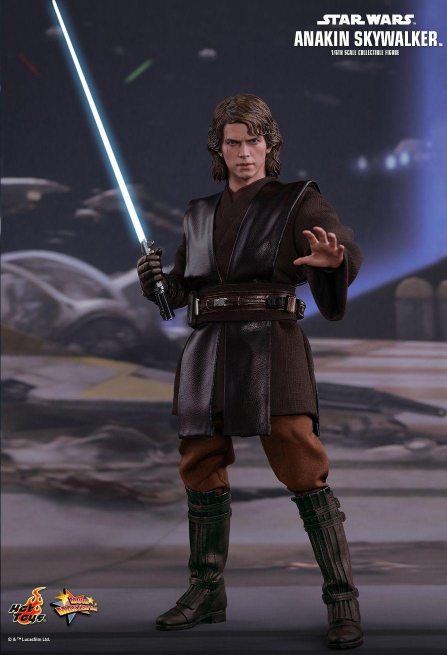 Anakin Skywalker Toys : Star wars episode iii anakin skywalker