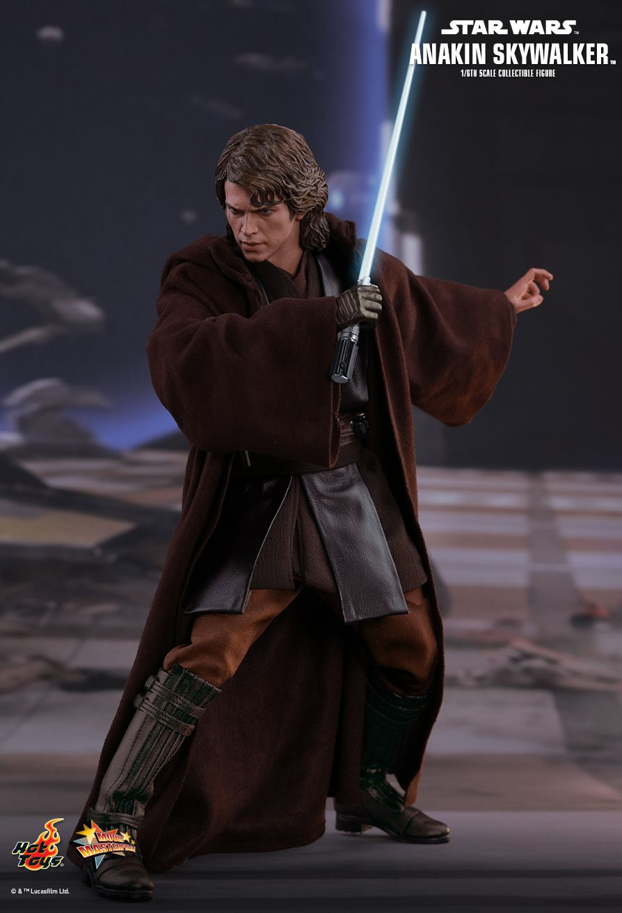 Anakin Skywalker Toys : Star wars episode iii anakin skywalker