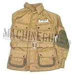 Reinforced jump vest M42