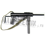 Submachine gun 45 caliber M3A1