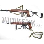 Carabine Cal 30 M1A1
