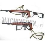 Carbine 30 caliber M1A1