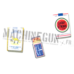 U.S. cigarettes packs