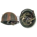 Camo M1 Steel helmet