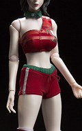 Female Portugal Football Set