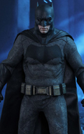 Batman V Superman : Dawn Of Justice - Batman With Tech Cowl