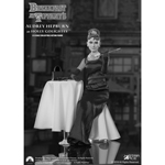 figurine Breakfast At Tiffany - Audrey Hepburn As Holly Golightly (Deluxe Version)
