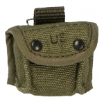 Jungle First Aid Kit Pouch (Olive Drab)