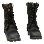 Jungle boots semelle blindée Panama (Olive Drab)