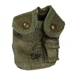 Worn M67 Canteen Cover (Olive Drab)