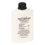 Insect Repellent Clothing and Personal Application Bottle (Blanc)