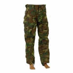 OG-107 Class II Tropical Combat Pants (ERDL)