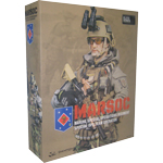 MARSOC Marine Special Operations Regiment Special Ops Team operator
