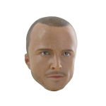 Headsculpt Aaron Paul