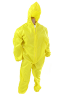Lab Suit (Yellow)