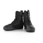 Chaussures trekking Adidas noires