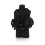 Black Omega tactical vest