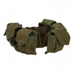 M37 BAR Ammo Belt (Olive Drab)