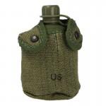 Gourde Md 56 avec housse (Olive Drab)