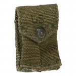 9mm M56 Magazine Pouch (Olive Drab)