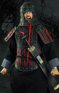 China Qin Dynasty Soldiers - Qin Soldiers Sharp