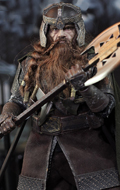 Lord Of The Rings - Gimli