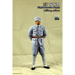 Set WWII Chinese Eight Route Army Dress Suit