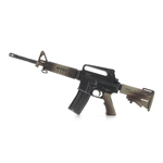 M4 (RO727) fusil d'assault camouflage perso