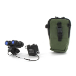 AN/AVS NVG with pouch