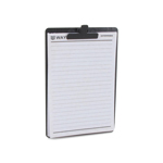 Die Cast Notepad (Black)