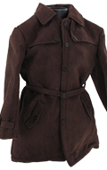 Manteau (Marron)