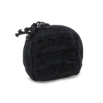 Emergency Medical Pouch (Black)