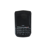 Blackberry 8700G Cell Phone (Black)