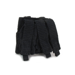 Triple Less Lethal Pouch (Black)