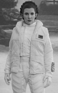 Star Wars : Episode V - Princess Leia