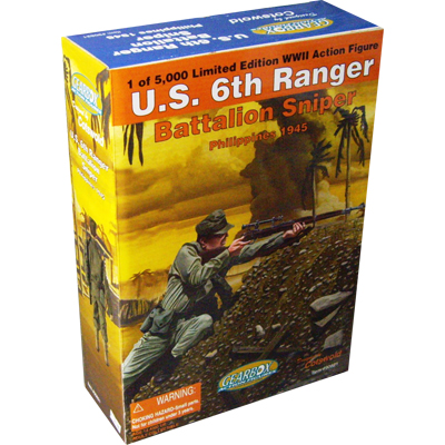 US 6th RANGER