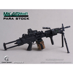 MK46MOD1-para stock (black)