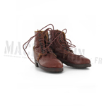 M-1917 Ankle Boots