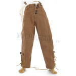 M-1938 trousers aka pantalon golf with braces