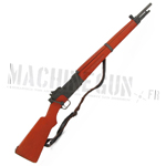 MAS 36 Rifle (Wood and Metal)