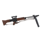 Fusil d'assaut FG42 (Marron)