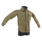Chemise Md 37 US Army (Coyote)