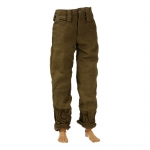 Battle Damaged Moutarde Pants (Coyote)