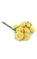Bouquet of roses (Yellow)