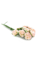 Bouquet of roses (Pale pink)