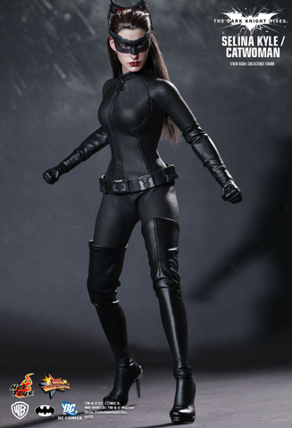 The Dark Knight Rises - Selina Kyle (Catwoman)