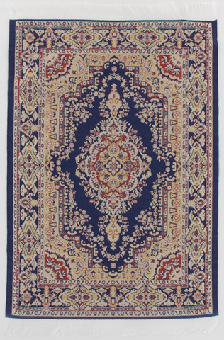 20x30cm Real Woven Carpet