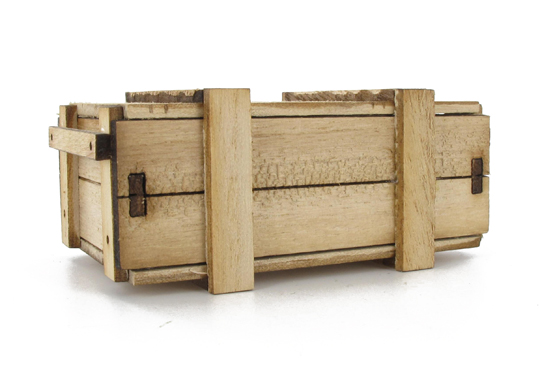 caisse munitions beige machinegun. Black Bedroom Furniture Sets. Home Design Ideas